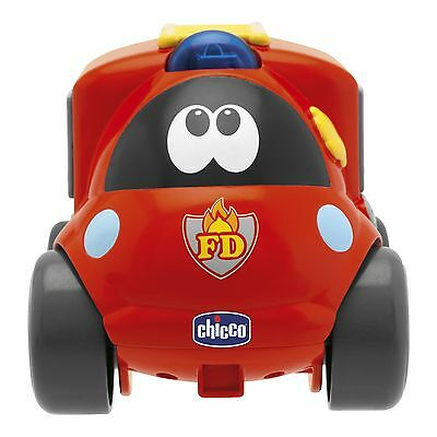Chicco Charge & Drive - Fire Truck