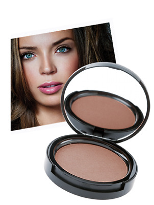 FACE OF AUSTRALIA - BRONZER - Pressed Face Powder Compact - Sun Kissed Glow