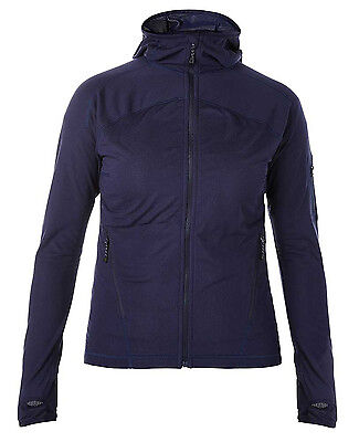 Berghaus Women's Pravitale Light Fleece Jacket