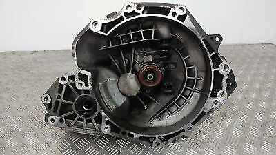 2005 Vauxhall Astra 1.8 5 Speed Manual Gearbox 55355489 643958655