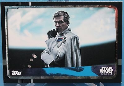 Topps Star Wars Rogue One Karte Nr.145