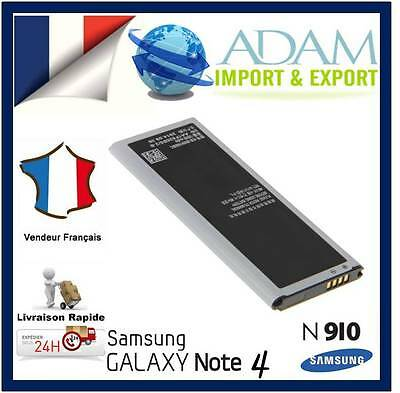 "Batterie ""originale"" Samsung Galaxy Note 4 N910 - Eb.bn910Bbe"