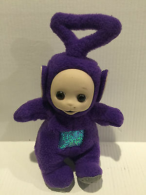 Teletubbies Tinky-Winky Toy Doll Brand New With Tag Collectabe Item