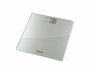 Omron OM-HN288 Digital Body Weight Diff Fucntion LCD Weighing Scales **SALE**