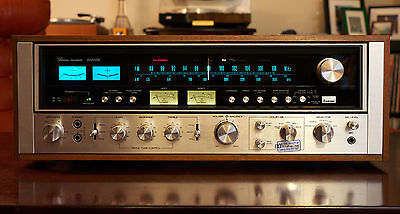 Vintage Sansui 5050 / 8080 /9090 Receiver front panel LED lamps lights bulbs