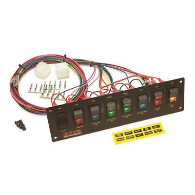 Painless Wiring Multi Purpose Switch Panel Kit 50201 painless 1969 c10 wire harness painless 10206 wiring harness painless lt1 wiring harness at virtualis.co