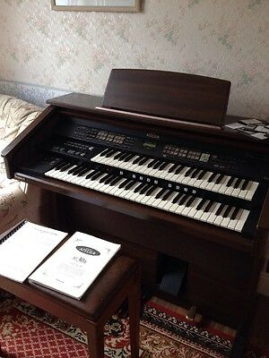 Atelier AT30r Electric Organ