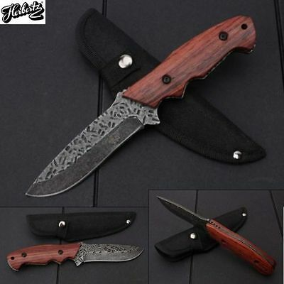 Couteau chasse Herbertz stonewash , outdoor, survie, camping - hunting knife