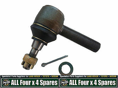 Tie Rod End with Right Hand Thread for Range Rover Classic Defender Discovery 1