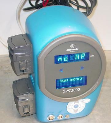 Xomed XPS 3000 Shaver Console