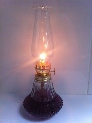 Traditional 23cm Oil Lamp #5