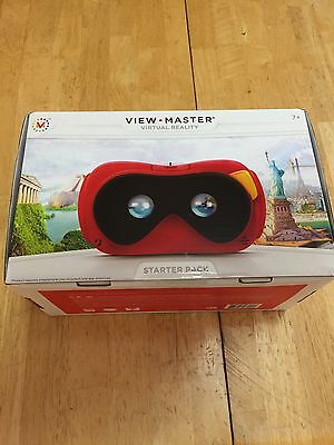 SDCC 2016 Enchantment Under The SDCC - View Master Virtual Reality