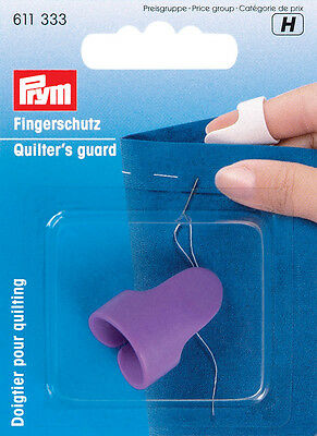 Prym Quilter's guard adjustable 1pc
