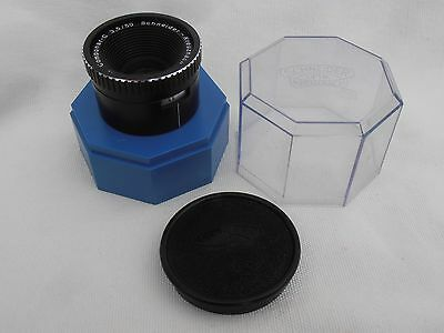 Schneider Kreuznach Componar-C 3,5/50mm Enlarging Lens - Excellent