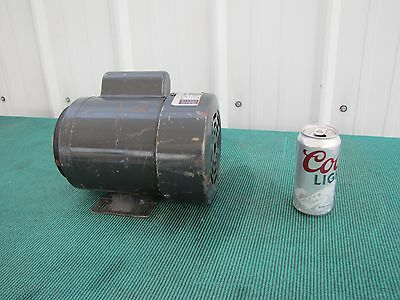 Large Electric 1Ph Single Phase Induction Motor 3Hp 110/220V 1720 RPM