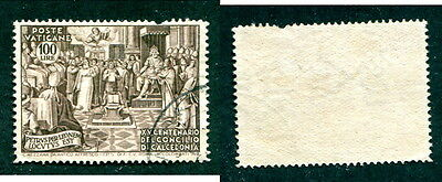 Used Vatican City #153 (Lot #12180a)