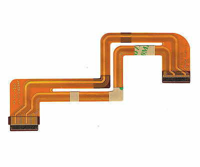 Sony DCR-SR75E DCR-SR85E LCD Screen Flex Cable Replacement Part NEW
