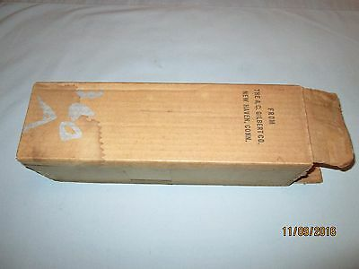 Original American Flyer Box for Some Diesel Locomotive & Operating Cars