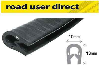 E-Tech Reinforced  Self Gripping 5 Metre Edging Trim - Inc Tracked Delivery