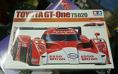 1/24 toyota gt-one ts020