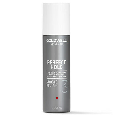 Goldwell Stylesign Perfect Hold Magic Finish 200ml