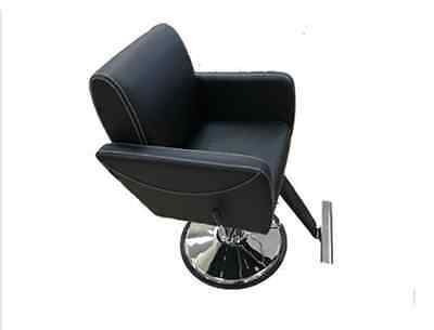 Elegant Design Height adjustable and Reclining Barber Chair w/ Heavy Duty Pump