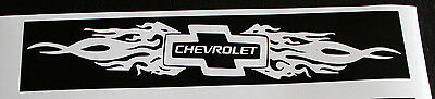 NEW Plasti Dip Chevrolet stencil for any surface where plastidip goes