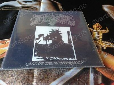 Immortal – Call Of The Wintermoon EP