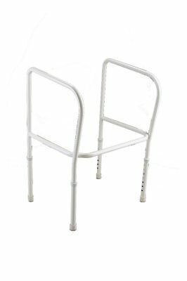 NEW Toilet Surround (C/Q) - 125kg Personal Assistive Mobility Equipment