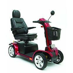 NEW Pride Pathrider 130 XL Personal Assistive Mobility Equipment