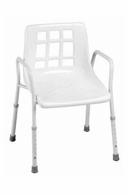 NEW Bariatric Shower Chair - 160kg Personal Assistive Mobility Equipment