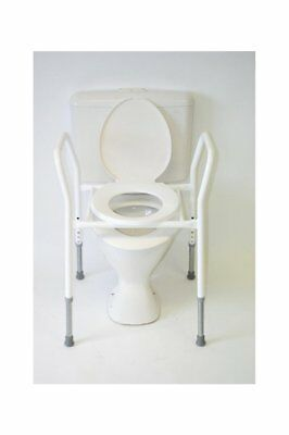 NEW Overtoilet Aid (PCP) - 160kg Personal Assistive Mobility Equipment