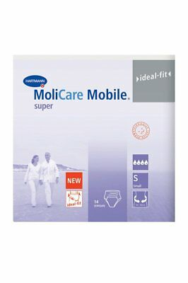 NEW MOLICARE Mobile Super 14pk Personal Assistive Mobility Equipment