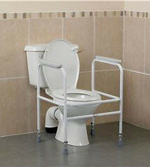 NEW Toilet Surround Days - 160kg Personal Assistive Mobility Equipment