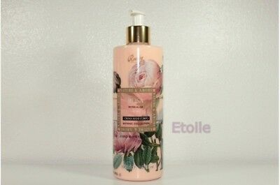RUDY NATURE & AROME ROSA HAND & BODY LOTION 500ML Crema Mani e Corpo