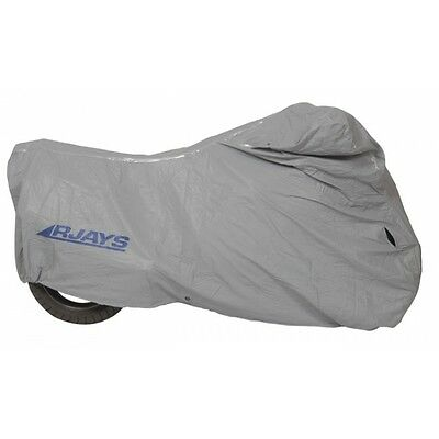 RJays Lined Waterproof Motorcycle Cover - Extra Large