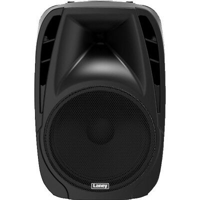 "LANEY AH115 400W 15"" Powered Speaker with Built-in Mixer and Bluetooth"