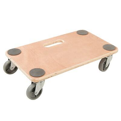 Platform Dolly - 150Kg Furniture Mover Removals Warehouse Office Trolley