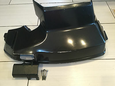 1995 Johnson Evinrude 150Hp 175Hp Stbd Engine Cover 0434646