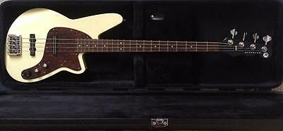 Reverend Justice Bass (USA)