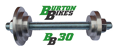 Burton Bikes BB30 bottom bracket press tool, bearing installation tool