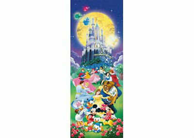 Ravensburger Disney Characters 1000pc Jigsaw Puzzle RB15056-4