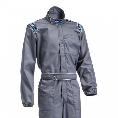 Sparco Mechanic Suit MX-3 size L GREY, CHEAP DELIVERY WORLDWIDE Overall