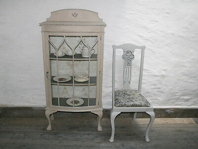 Handpainted Cabinet - delivery available from £60