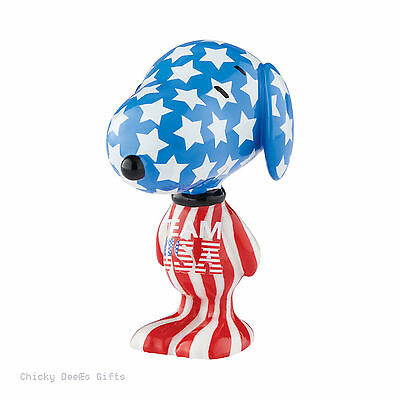 Peanuts Snoopy By Design Olympic Pup 4051664