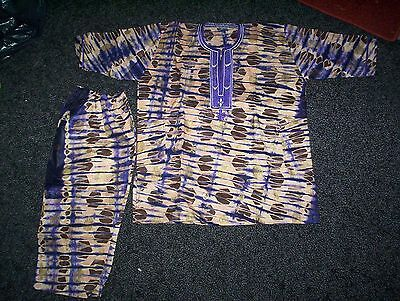 Traditional African Outfit For Children