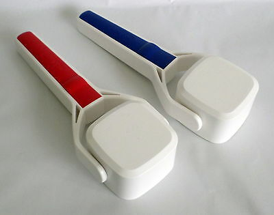 Universal Colour Indicated 2 Pack Tap Turners