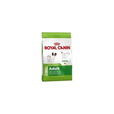 Royal Canin X-Small Junior 3kg