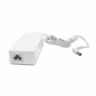 """LG Power Adapter 100-240V ac 19V dc 5.79A 50-60Hz for 34UC98 34"""" LED Monitor"""