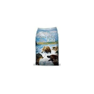 Taste of the wild Pacific Stream perros 13kg
